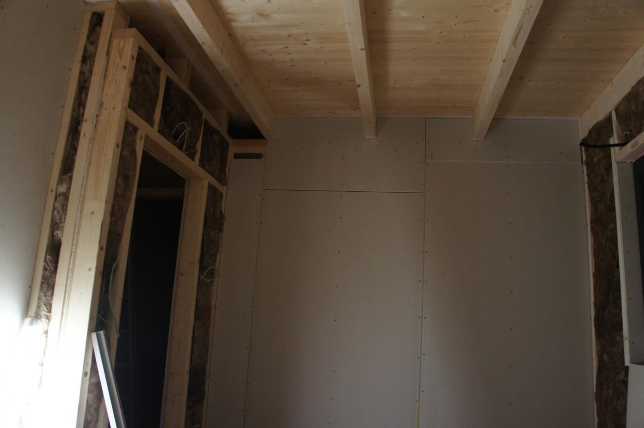 rigipsplatten anbringen swalif. Black Bedroom Furniture Sets. Home Design Ideas
